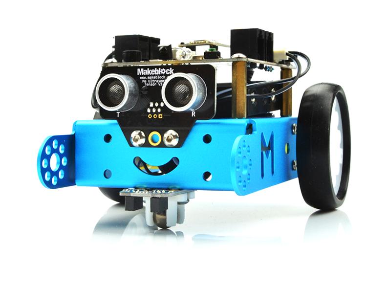 Projetrobot3b1ilot3 Logo